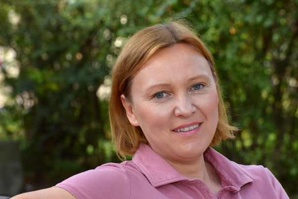 Marzena Chojnacka-Pyzara